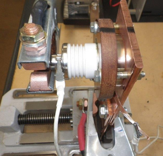 Power semiconductor loss measurements
