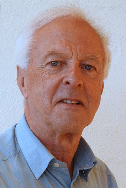 Andrew Baghurst