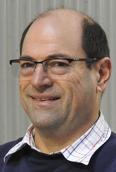 Mark Stiller